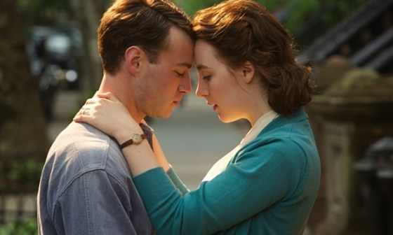 Review – Brooklyn