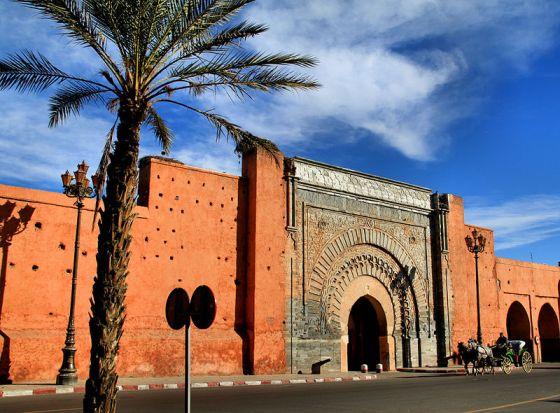 Marrakech's enduring enchantment