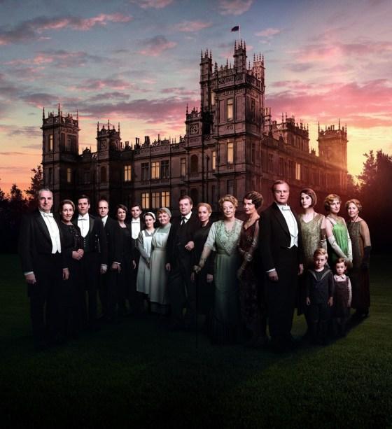 Farewell to Downton