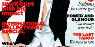 March 2010 Vogue
