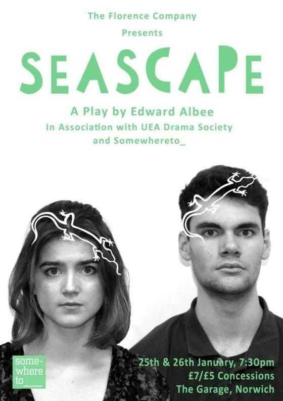 Review – Seascape