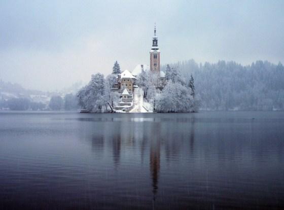 Slovenia: hidden gem of the eastern alps
