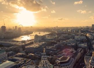 London. Photo: Flickr, gacabo