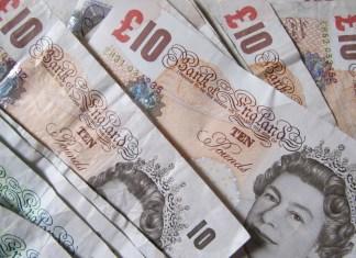 Money. Photo: Flickr, Howard Lake