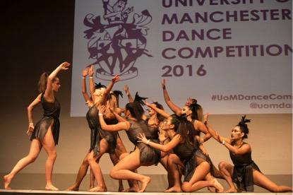Contemporary dance. Photo: Holly Mason for Concrete Photography