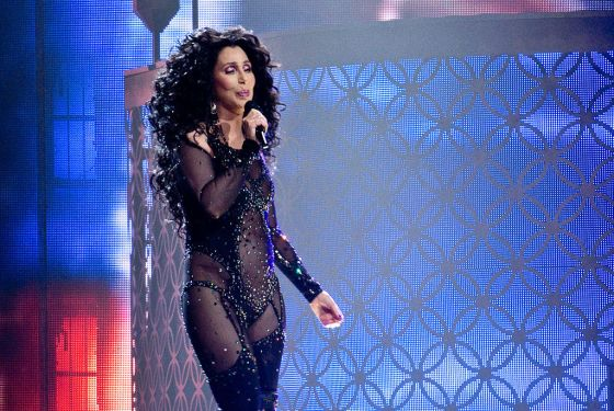 Boris, chaos and Corbyn: we need Cher