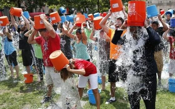 ALS Ice Bucket Challenge results in breakthrough