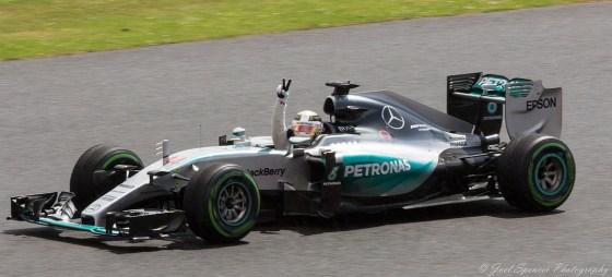 F1 season preview