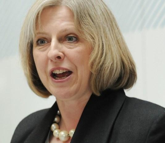 Theresa May, photo: commons.wikimedia.org, ukhomeoffice