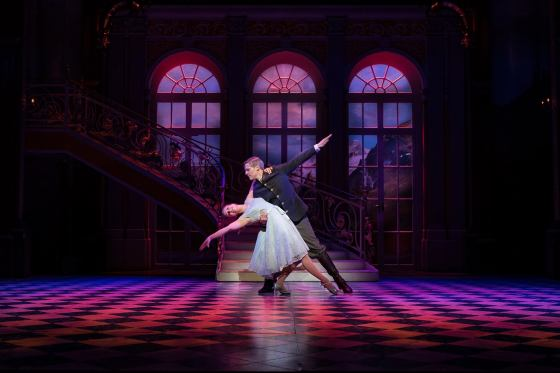 Review: The Sound of Music at Norwich Theatre Royal