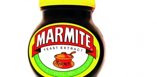 Marmite, Photo: Flickr, David Martyn Hunt