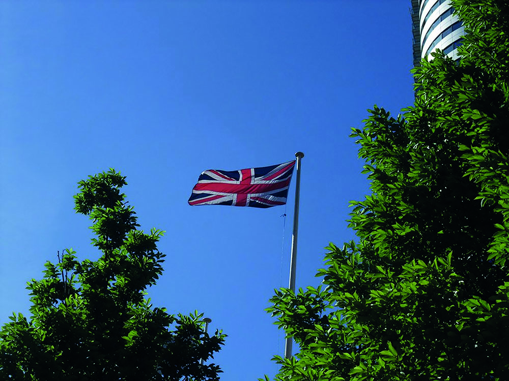 British flag, flickr, Allyhook