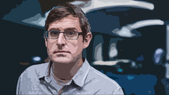 Review: Louis Theroux's 'Weird Weekends'
