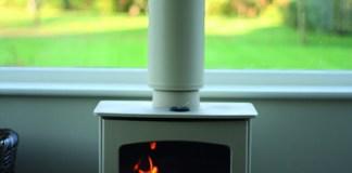 Fireplace, Lydia Lockyer