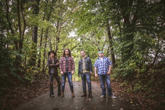 Live Review: Black Stone Cherry @ The LCR