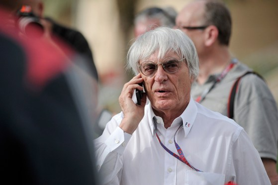Ecclestone ousted as F1 moves into new era