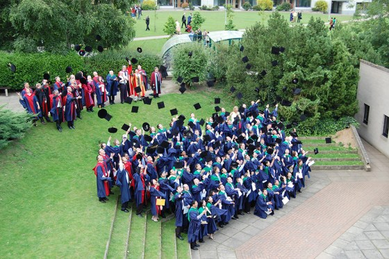 Universities to offer two year degrees