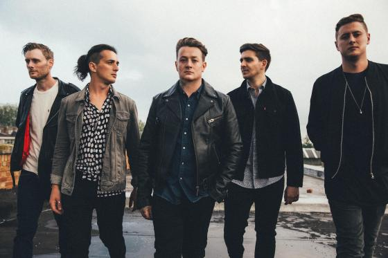Live Review: Deaf Havana @ The LCR