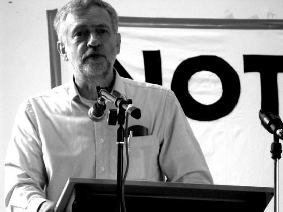 Ben Gadsen defends Corbynist politics