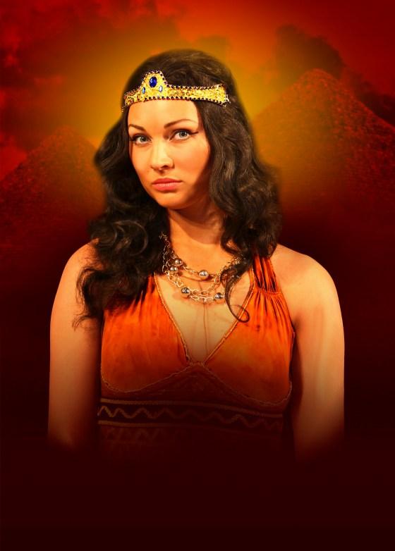 Aida Review