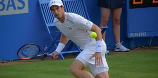 Andy Murray wikimedia, author: Carine06