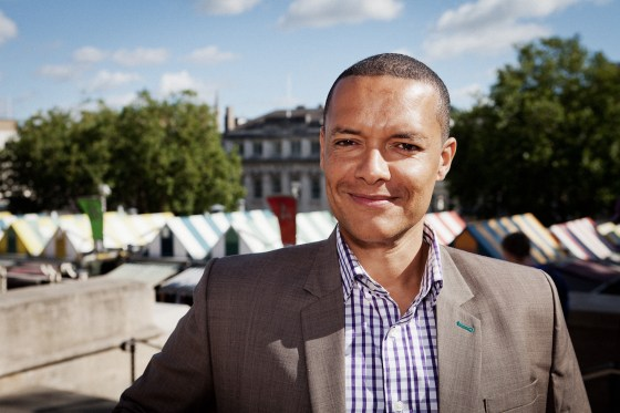 Interview: Clive Lewis