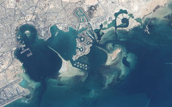 Crisis in the Gulf as allies isolate Qatar