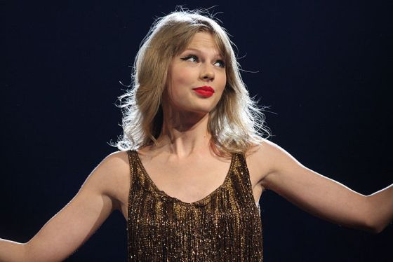 Swifty the superstar