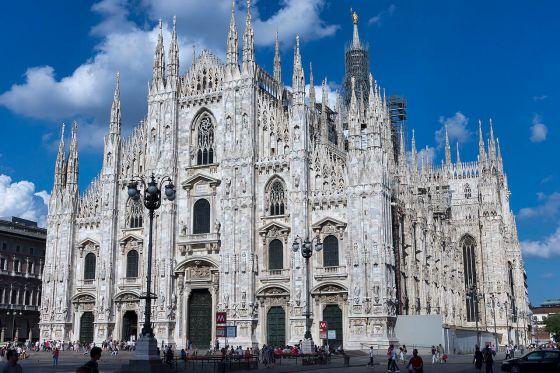 Milan and Venice: a dream come true
