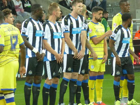 Mike Ashley puts Newcastle up for sale