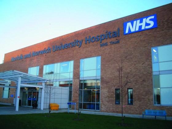Shortfall of region's nurses
