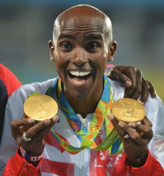UK Athletics defends decision to fund Farah