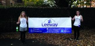 marathon pic, leeway
