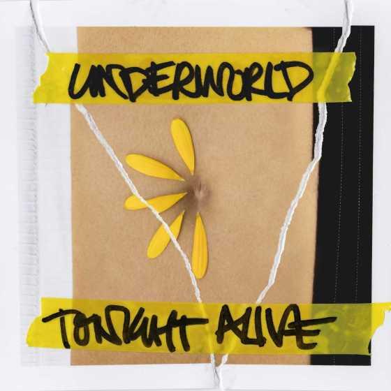 Tonight Alive's Underworld: underwhelming