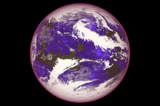 NASA confirm ozone hole has shrunk