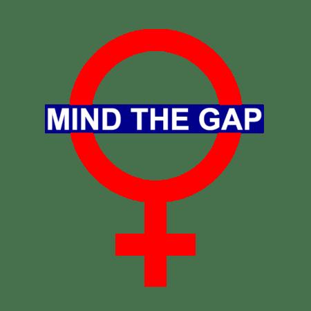 Tennis to mind the gender gap