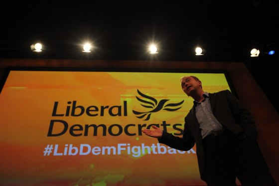 Lib Dems: done and dusted or still fighting?