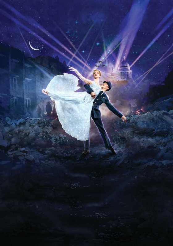 """Cinderella: """"the most breathtaking thing I have ever watched"""""""
