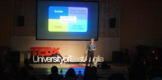 laura biggart ted talk by Tamanna Rahman