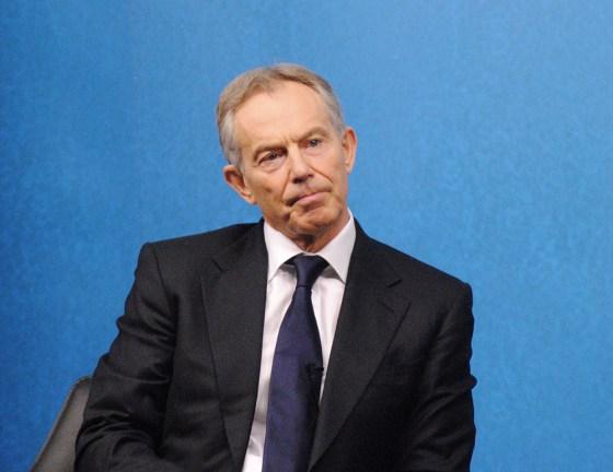 The legacy of Tony Blair
