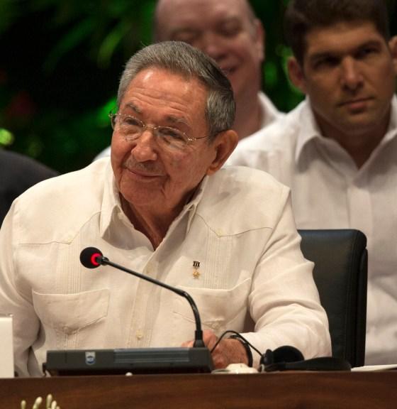 Castro dynasty finally ends in Cuba