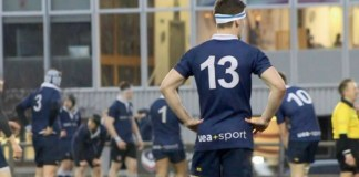 UEA rugby by Fraser Harrop