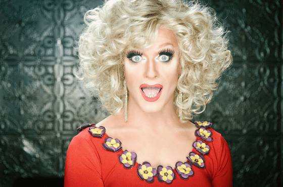 String of drag shows headed for Norwich