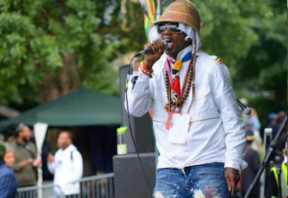 Reggae, Windrush, and Black History Month