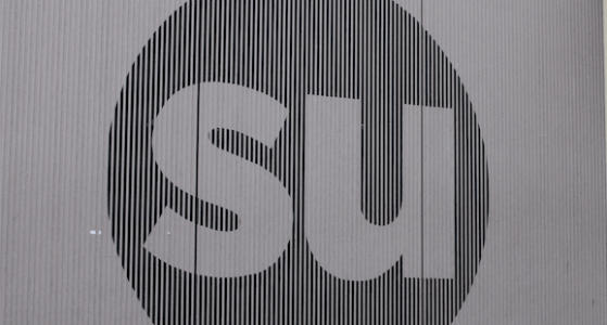 Is the SU's transaction fee unlawful?