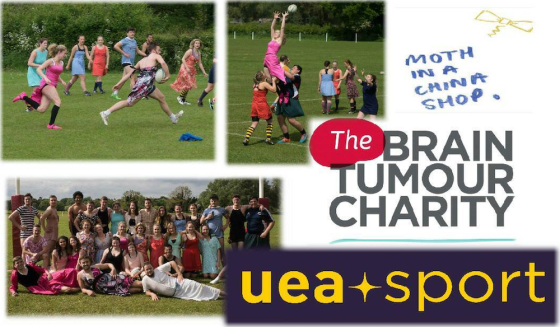 Charity Rugby match to take place at UEA