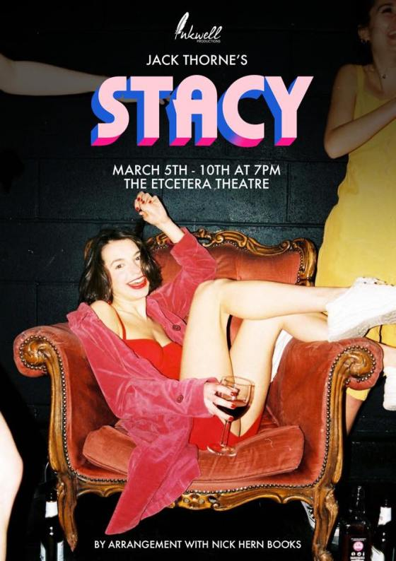 Review: Stacy at London's Etcetera Theatre