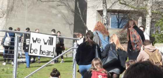 Academics under 'increased pressure' to support student mental health crisis