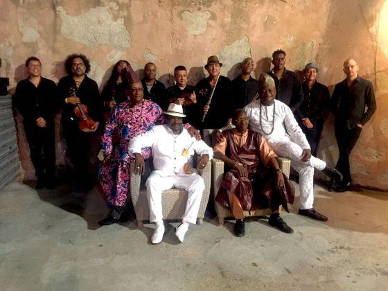 Review: Las Maravillas de Mali at the Norwich Theatre Royal
