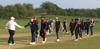 UEA Cricket, Derby Day 2019